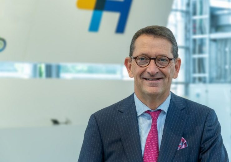 Marcus Wassenberg appointed new chief financial officer at Heidelberg