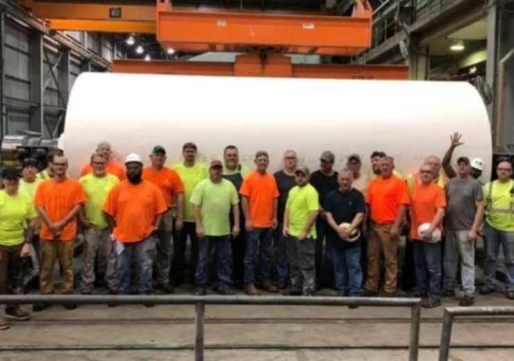 Phoenix Paper to build new paper recycling facility in Kentucky, US