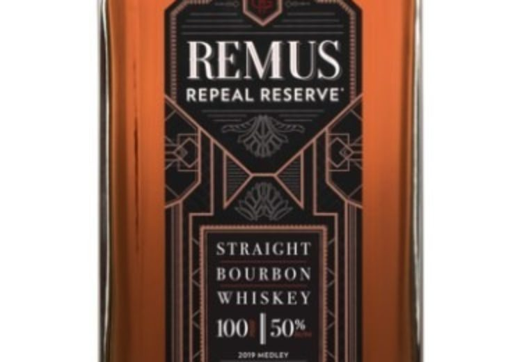 MGP announces release of Remus Repeal Reserve Series III