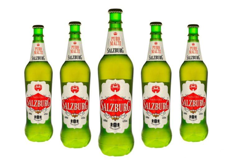Amcor designs PET bottles for New Age Bebidas' pasteurised beer in Brazil