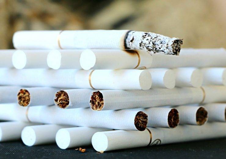 The proposals would see graphic health warnings on cigarette packaging (Credit Pixabay)