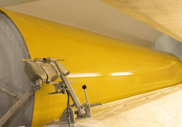 Voith launches new premium polyurethane roll cover for film presses
