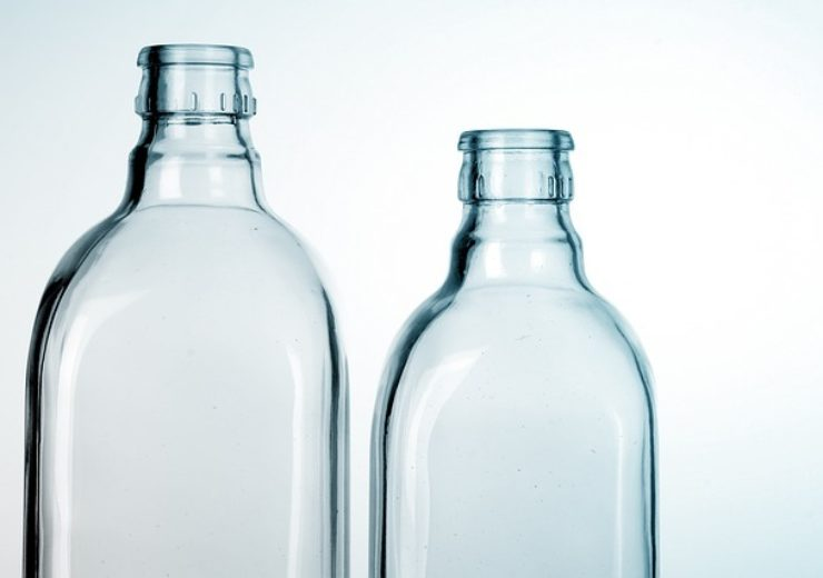 O-I partners with Groupe Bellemare to produce bottles from curbside recycled glass