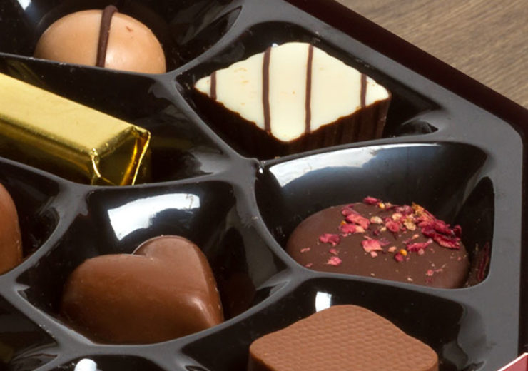 Macpac help Whitakers Chocolates divert from landfill with detectable black plastic