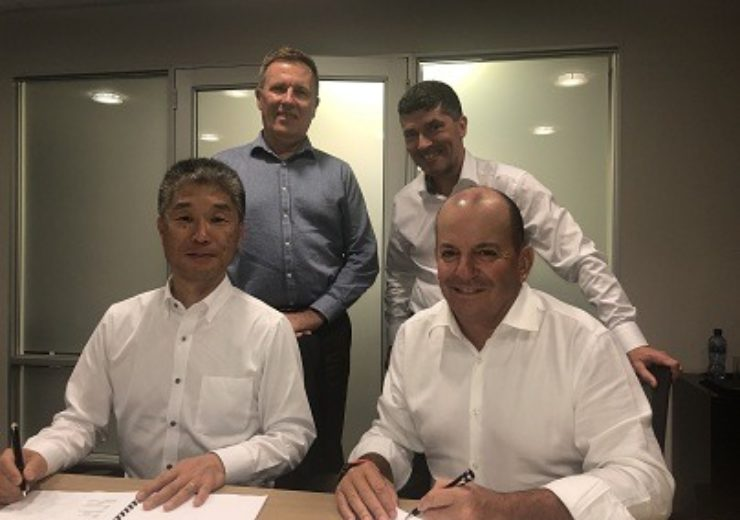 Screen announces South African sales partnership with Thunderbolt Solutions