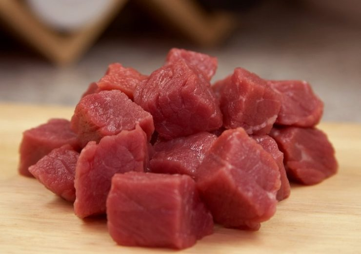 Canadian meat firm NIKU Farms selects Green Cell Foam as shipping material
