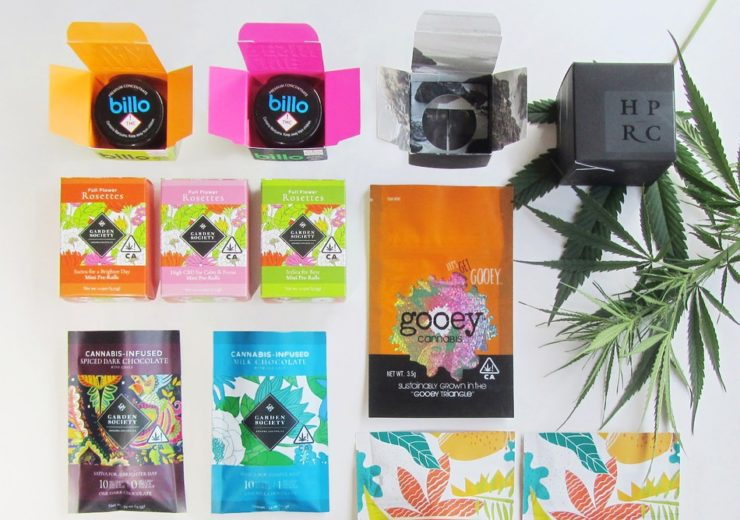Hippo Premium Packaging works with cannabis companies' design teams
