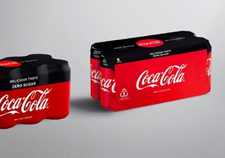 Coca-Cola multi-pack (Credt Coca-Cola European Partners)