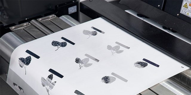 Domino develops new digital cold foil and spot varnish applications