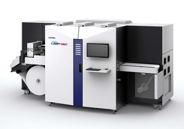 SCREEN develops new digital press featuring cutting-edge colour reproduction and scalability