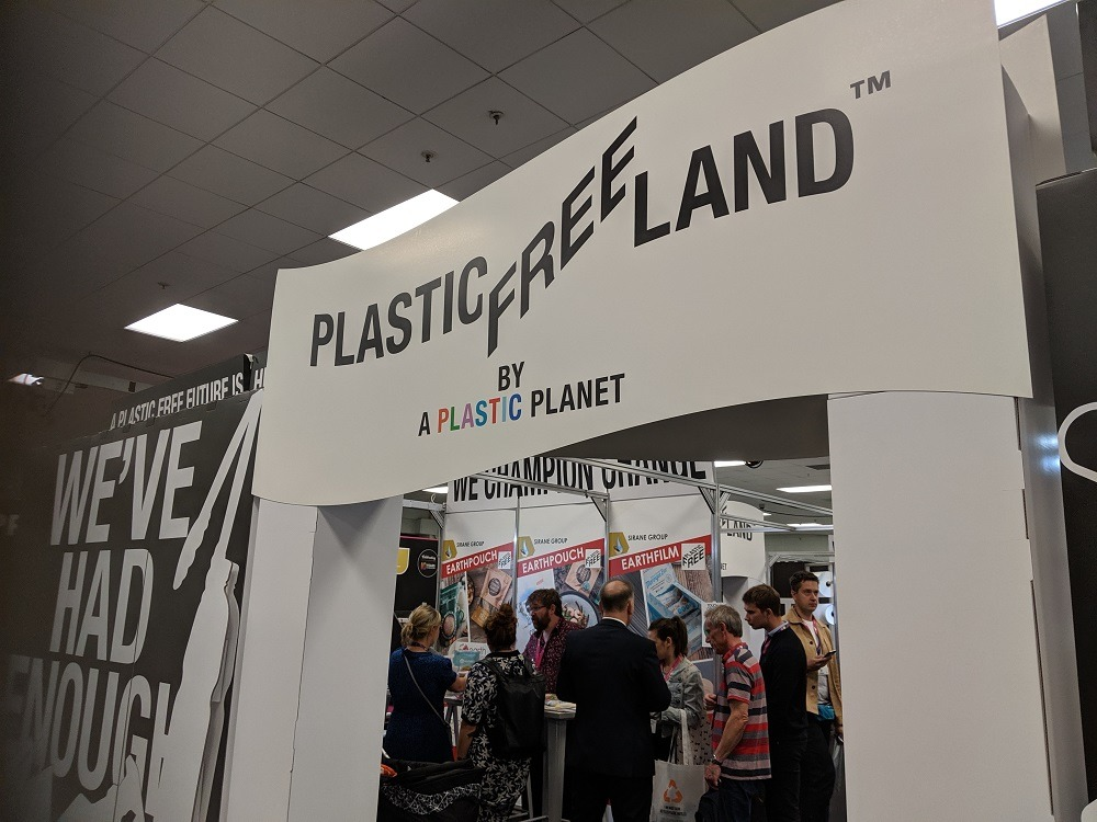 PlasticFreeLand