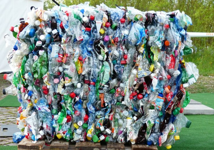 On average, people believed 26% of plastic waste is recycled, almost three times higher than the real figure of 9%