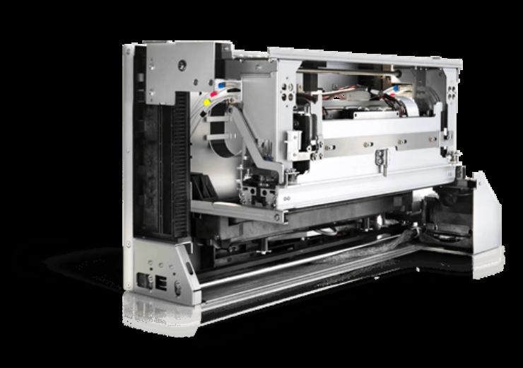 Colordyne Technologies to develop new print engine Using Memjet's DuraFlex printhead technology