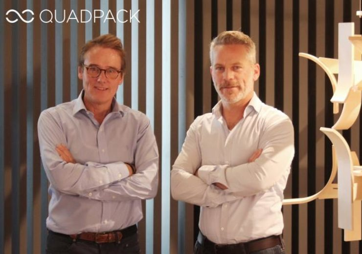 Quadpack buys German industrial cosmetics packaging firm Louvrette