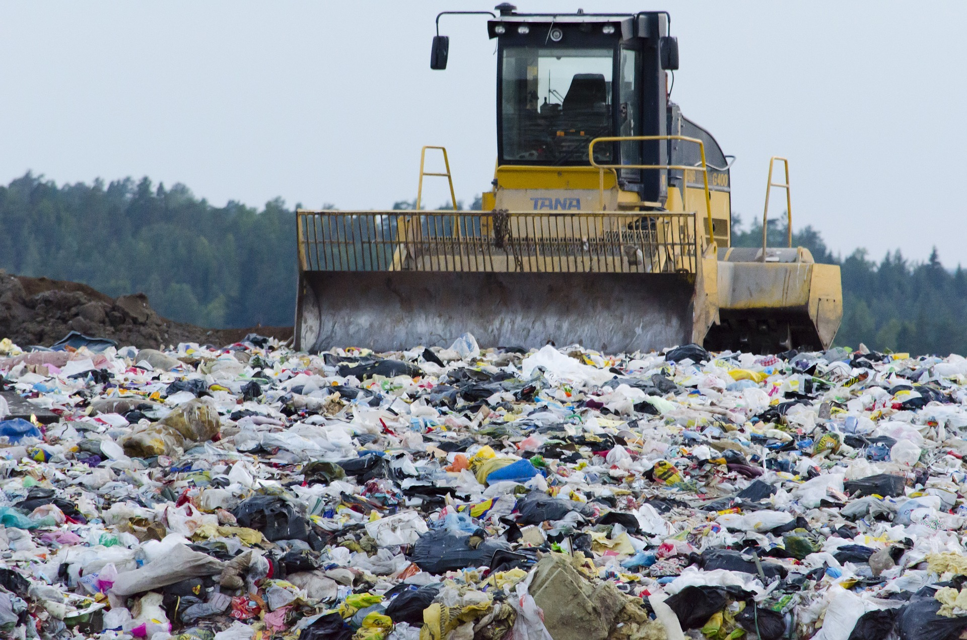 International recycling rate