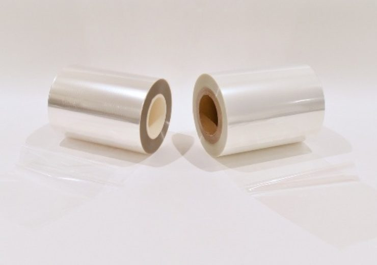 Toppan launches new PP and PE barrier films for monomaterial packaging