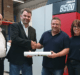 Argraf acquires Xeikon's CX3 dry toner press for label production