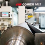 Comexi develops technical laminated solutions