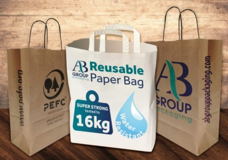 AB Group and PEFC push sustainability on European Paper Bag Day and COP25