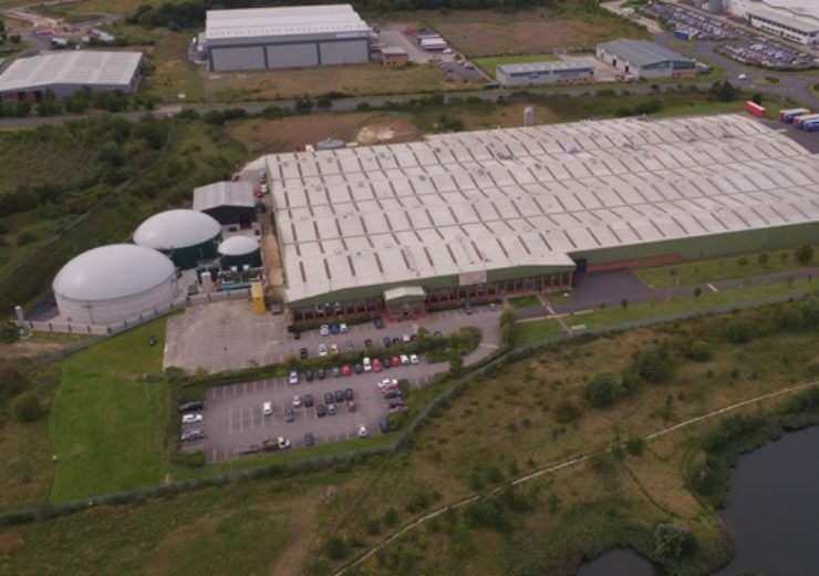 McLaren Packaging invests in sustainable energy generation facility