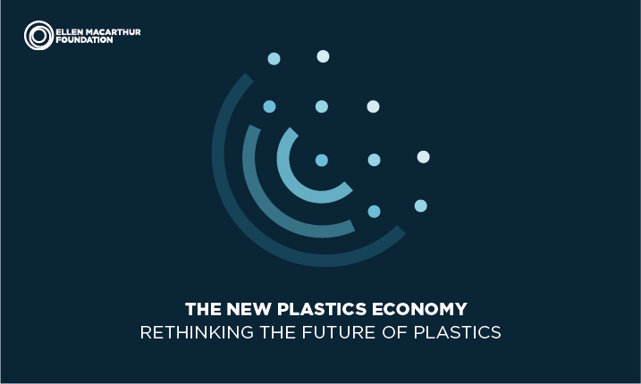 new plastics economy commit, Coca-Cola Europe head of sustainability