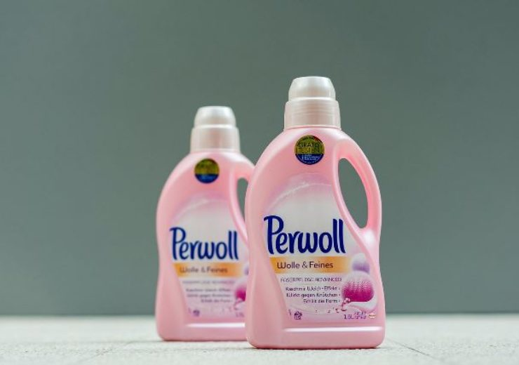 Henkel produces first bottles from chemically recycled plastic