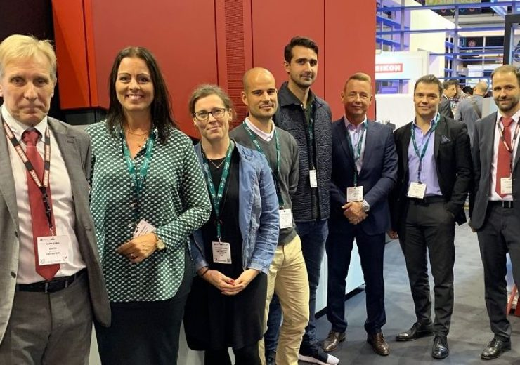 Denmark's Limo Labels invests in Xeikon CX3 digital label press