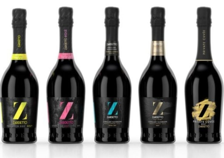 The new Zardetto packaging and updated range