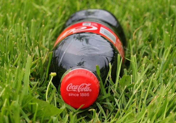 Coca-Cola recycles sea plastics to create 'world first' bottle