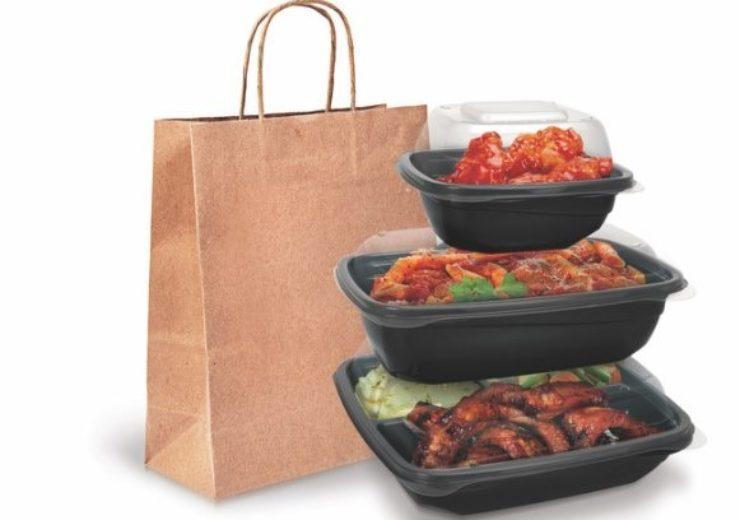 Novolex's Waddington North America launches Blaze hot food containers