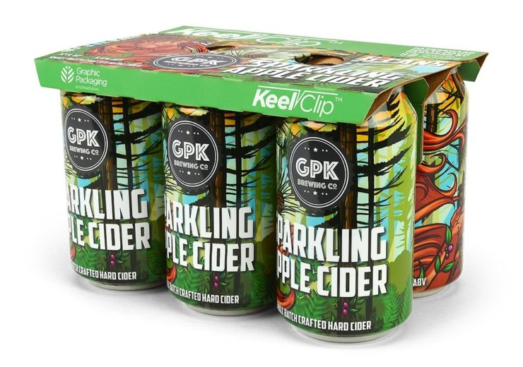 GPI develops new paperboard packaging solution for food and beverage cans