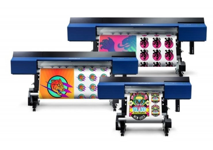 Roland DGA expands TrueVIS Printer/Cutter lineup with new SG2 series