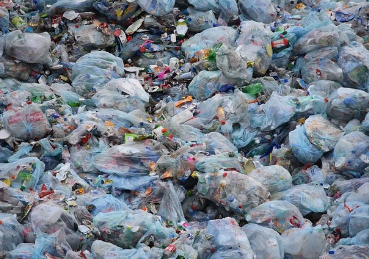 LyondellBasell to build molecular plastic recycling facility in Italy