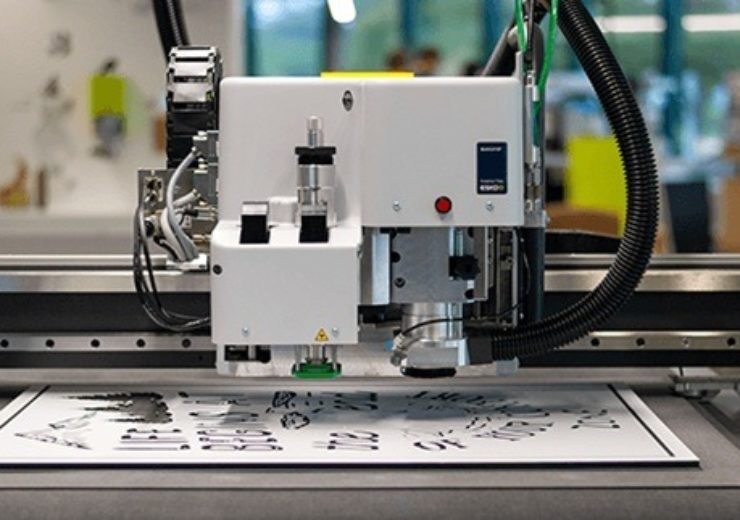 Esko launches Kongsberg X Edge digital cutting table for packaging converters