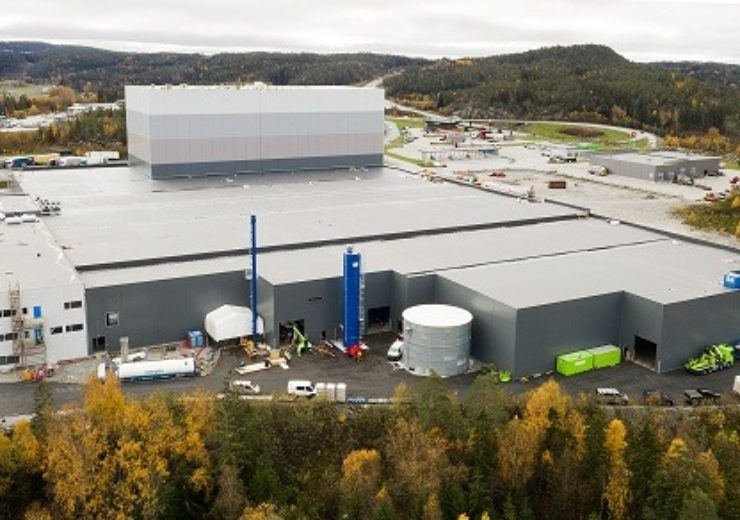 Peterson's new Norwegian plant to showcase the future of corrugated packaging