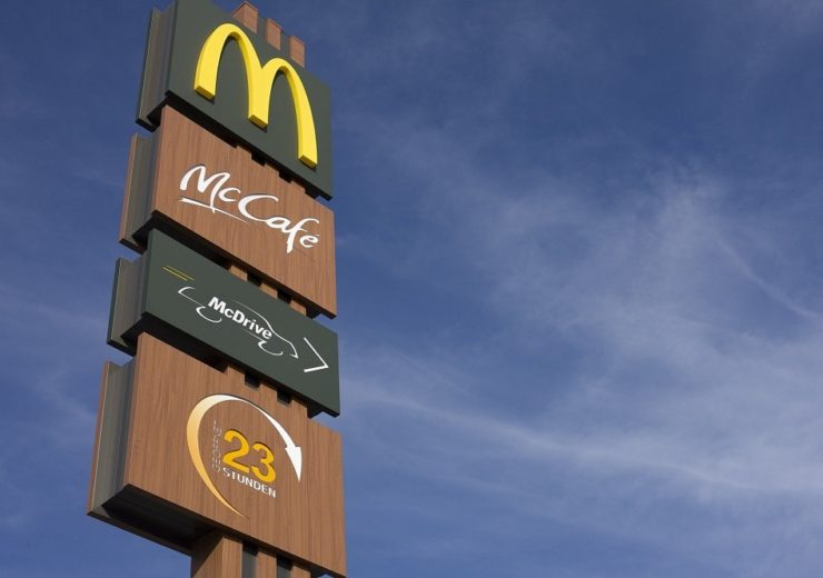 McDonald's axes plastic McFlurry lids as part of 'Better M' scheme