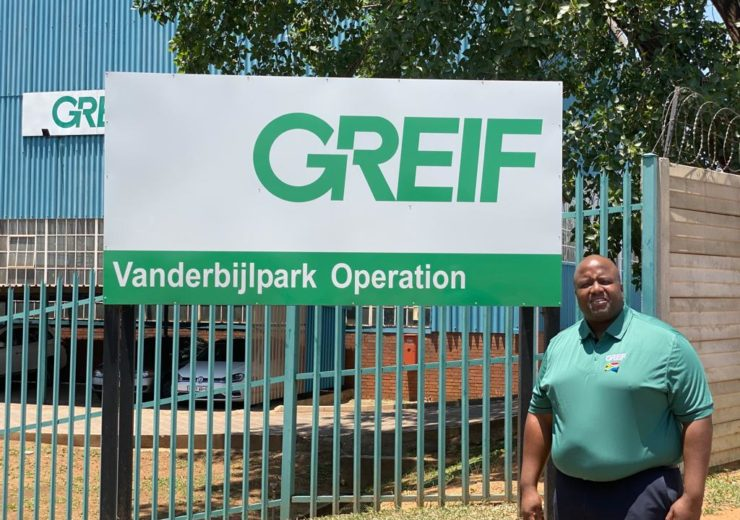 New investment and contract win for Greif South Africa