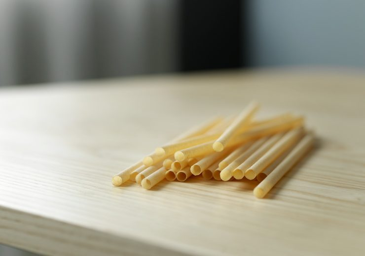 Sulapac, Stora Enso launch biodegradable straw to reduce plastic waste