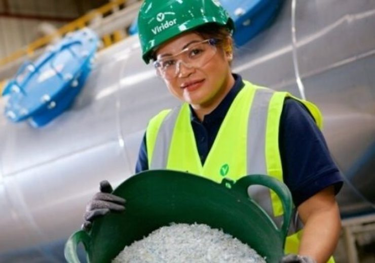 Viridor wins recycled PET supply contract from Klöckner Pentaplast
