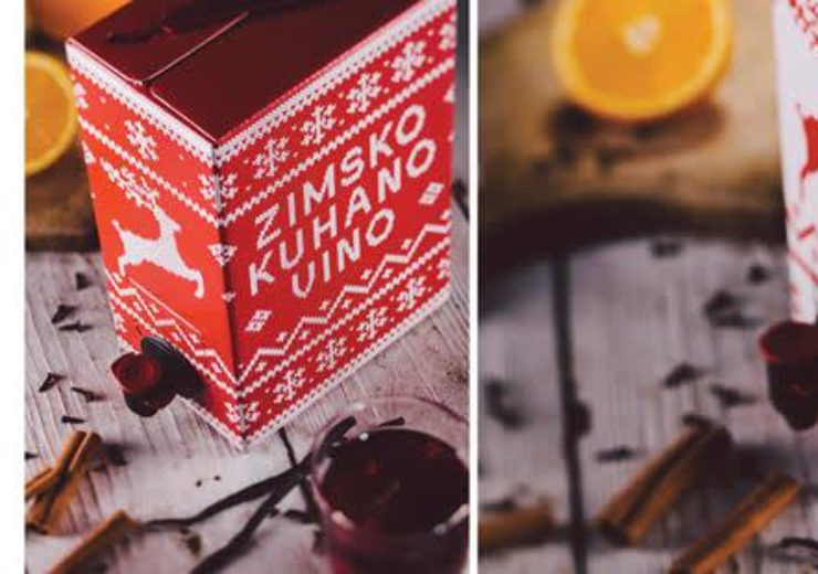 Dobra Berbas Christmas Mulled Wine now available in bag-in-box packaging