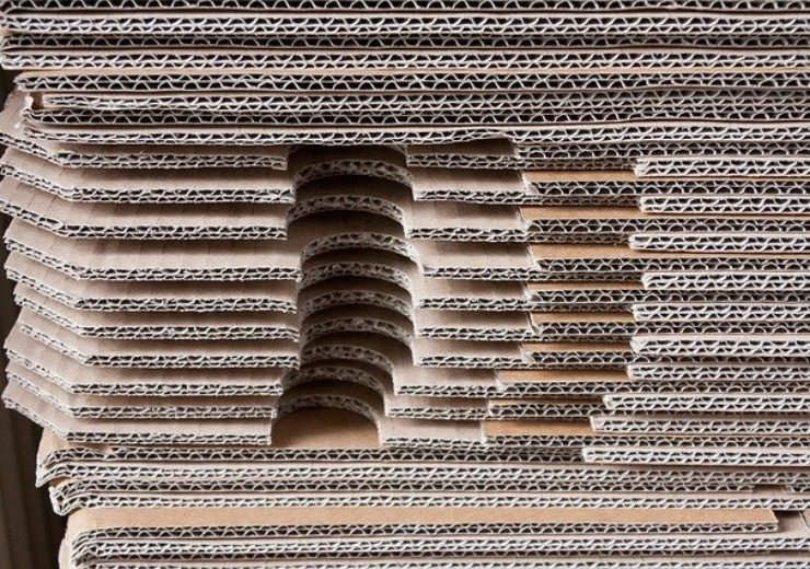 Saudi's United Carton Industries purchases EFI Nozomi corrugated printer