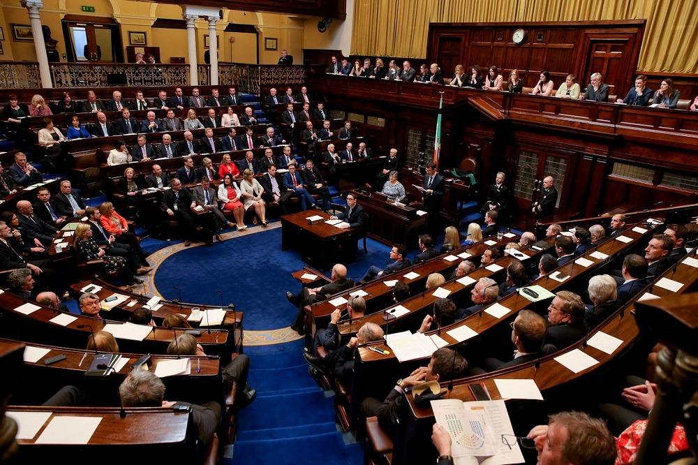 Irish economy, packaging recycling rates ireland