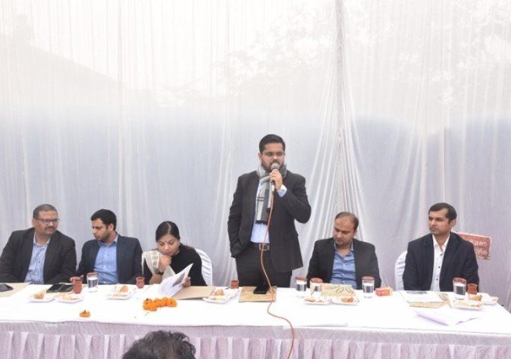 Varanasi Municipal Corporation commissions new material recovery facility