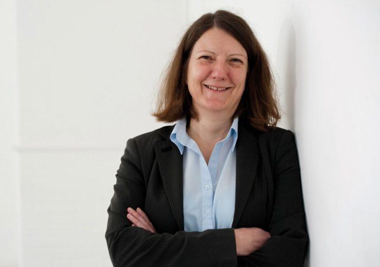 OPRL exec director Prof Margaret Bates