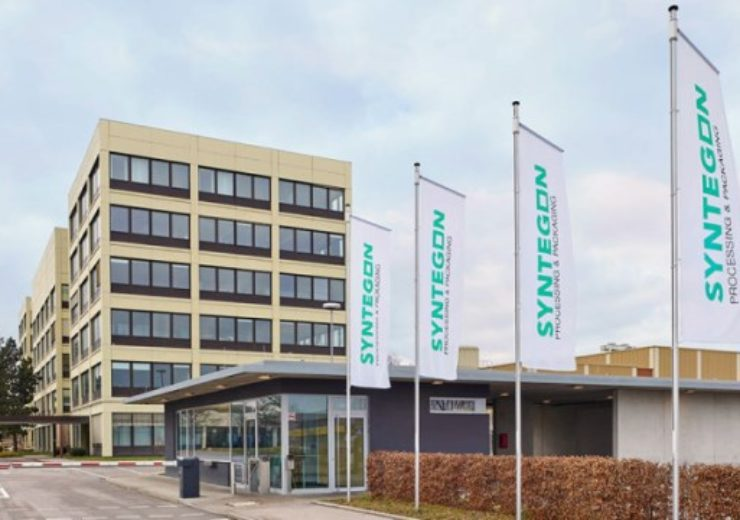 Bosch Packaging becomes Syntegon Technology