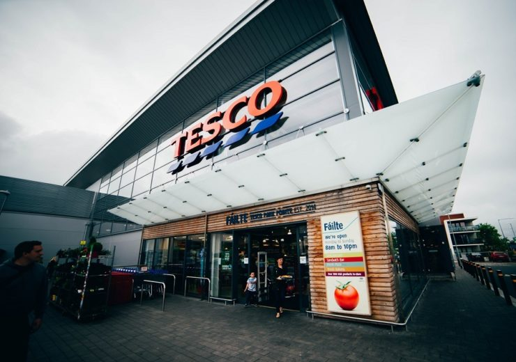 Removing wrapping from multipacks puts Tesco 'a step ahead of its rivals', says retail analyst