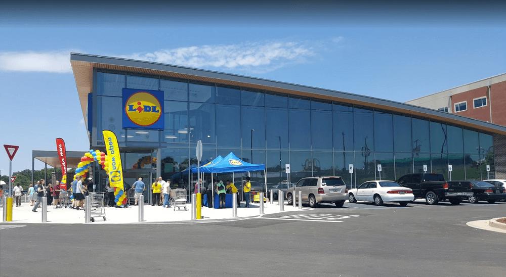 supermarket sector