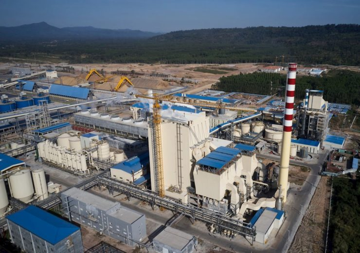 ABB wins drives order for two different Sun Paper projects in China and Laos