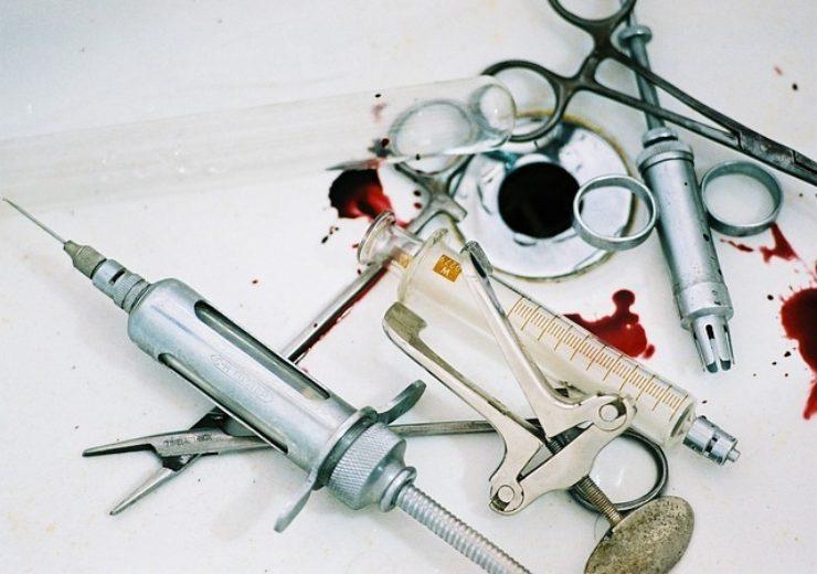 Surgicalinstrument