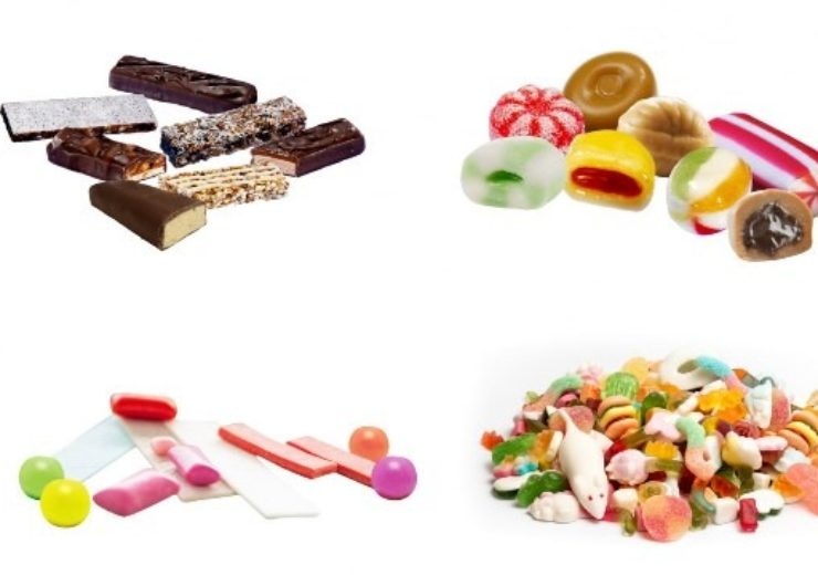 Syntegon Technology presents innovations for confectionery manufacturing at interpack 2020